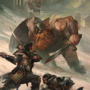lucas-graciano-fantasy-art-snow-viking