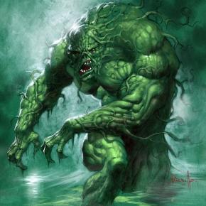 lucio-parrillo-swampthing-artwork-study