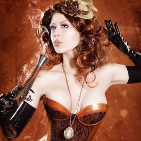 marco-ribbe-latex-steampunk-horror-photography