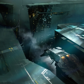 martin-deschambault-sci-fi-concept-videogame-art-2013