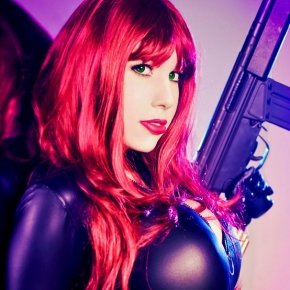 martin-wong-cosplay-black-widow-model