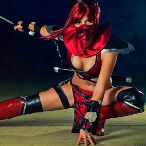 martin-wong-mortal-kombat-cosplay-model-photo