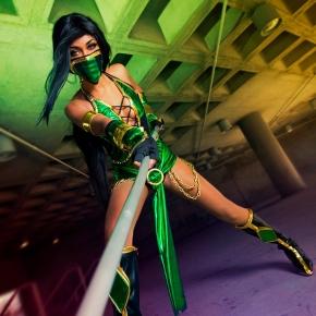 martin-wong-mortal-kombat-cosplay