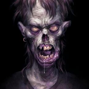 matt-dixon-fantasy-zombie-art
