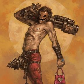 matt-dixon-thunerdome-fantasy-illustrator