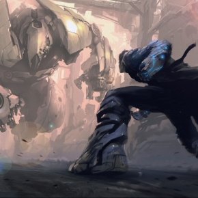 the-scifi-art-of-Maxim-Revin-15