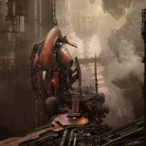 the-scifi-art-of-Maxim-Revin-3