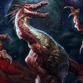 maxim-verehin-dragon-horror-art
