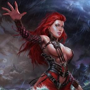 maxim-verehin-sci-fi-goddess-artist