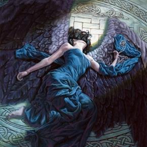 fallen-angel-by-michael-c-hayes