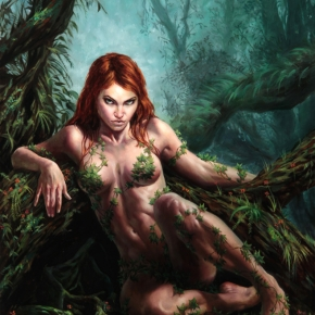 poison-ivy-by-michael-c-hayes