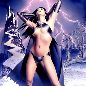 the-art-of-mike-mayhew (7)