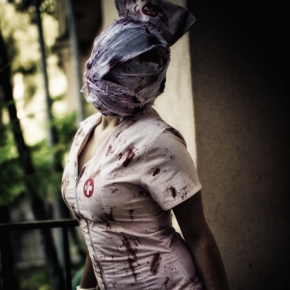 mike-rollerson-silent-hill-cosplay-photographer