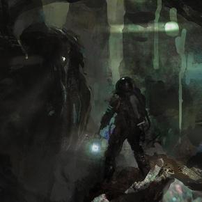 mikko-kinnunen-cthulhu-cave
