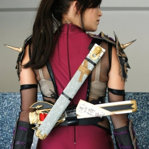 taki-soul-calibur-4-miss-sinister-cosplay