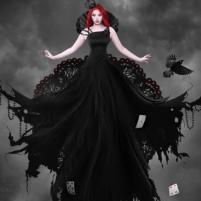 nathalia-suellen-dark-art-horror-artist-photography