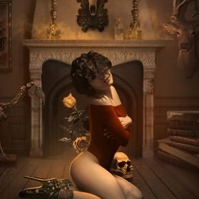 nathalia-suellen-gothic-fantasy-artist