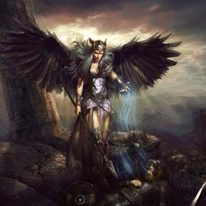 pablo-fernandez-dark-fantasy-artist-valkyrie