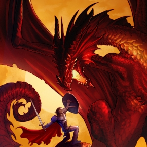 dungeons-and-dragons-paul-renaud
