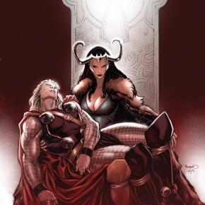 thor-dark-reign-paulrenaud