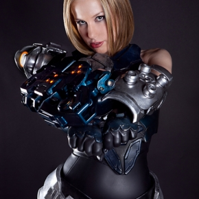 Red5 Firefall Photoshoot