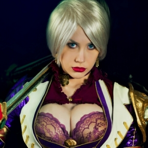 crystal-graziano-ivy-soul-calibur-iv