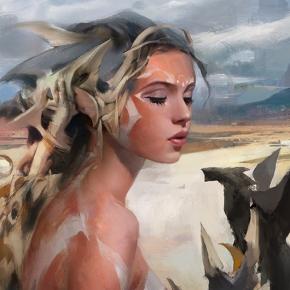 ross-tran-cg-scifi-fantasy-artist
