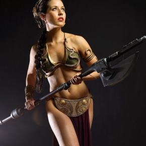 scruffy-rebel-cosplay-princess-leia-bikini