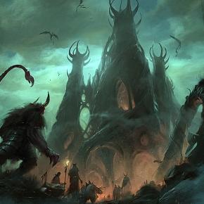 slawomir-maniak-dark-gothic-fantasy-art-images