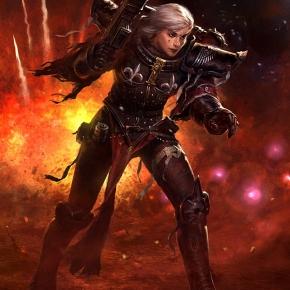 slawomir-maniak-sci-fi-fantasy-games-workshop-artwork