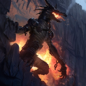 slawomir-maniak-sci-fi-fantasy-legend-art-images