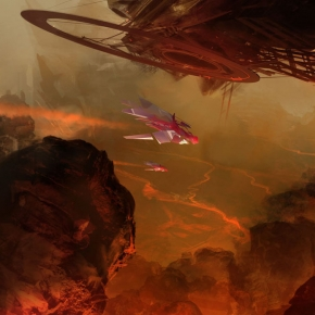 sparth-space-artist-images