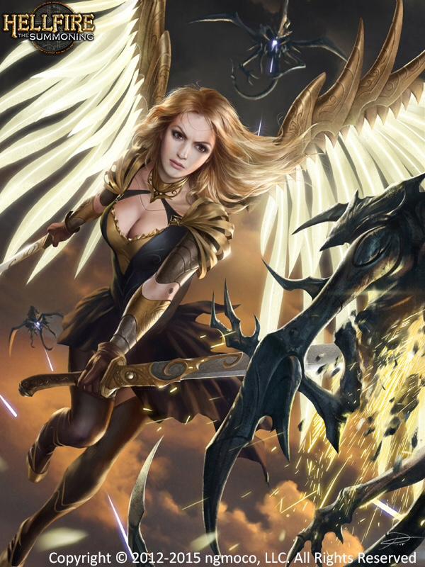 Fallen angel heavy metal porn music video - 2 part 3