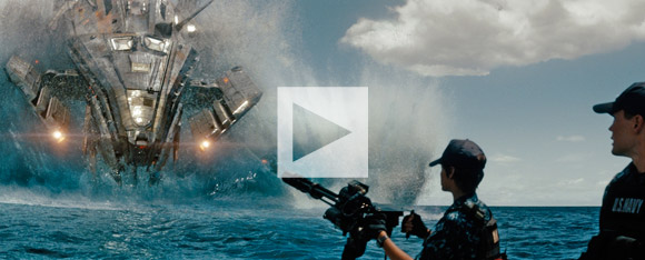 Click here for the latest Battleship 2012 Trailer