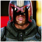NEW images from upcoming Dredd Movie