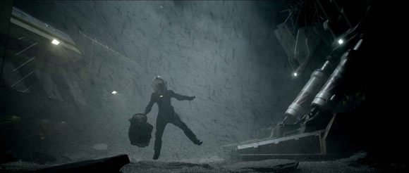 Prometheus - First Official Image