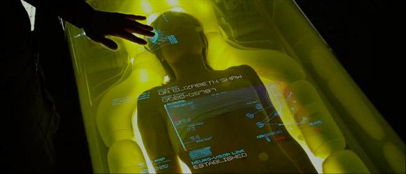 Prometheus - Medical Bay