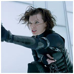 Resident Evil Retribution 2012 Trailer