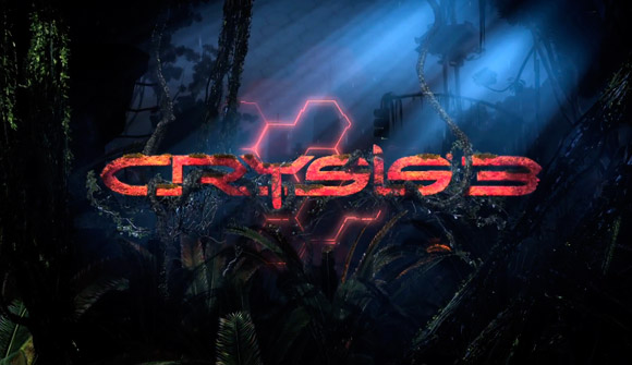 Best Game of 2013 Crysis 3
