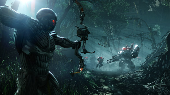 The Ultimate Sandbox Shooter Crysis 3