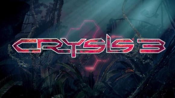 Crytek present Crysis 3