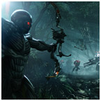 Crysis 3 - First images