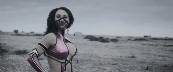 Sexy Cosplay Video Mortal Kombat