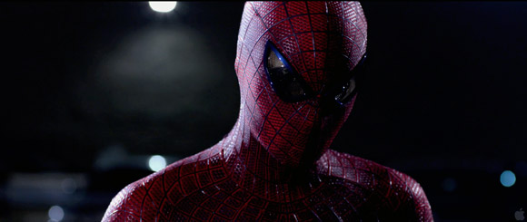 New Spider Man Images Franchise Reboot 2012