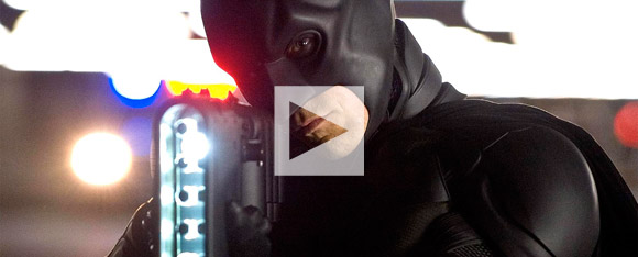 View The Dark Knight Rises Trailer over at Apple