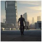New Dredd Images emerge online