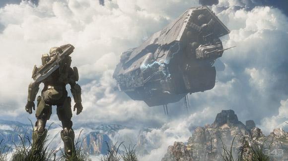 Halo 4 E3 2012 Trailer