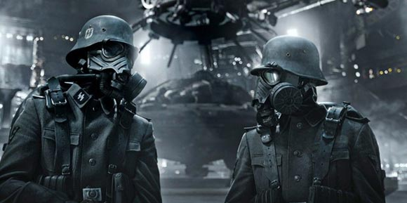 Iron Sky Movie Review and Trailer