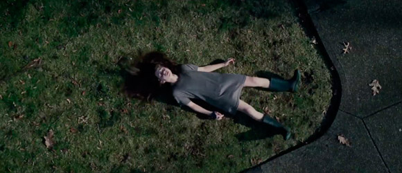 The Possession Movie Trailer 2012
