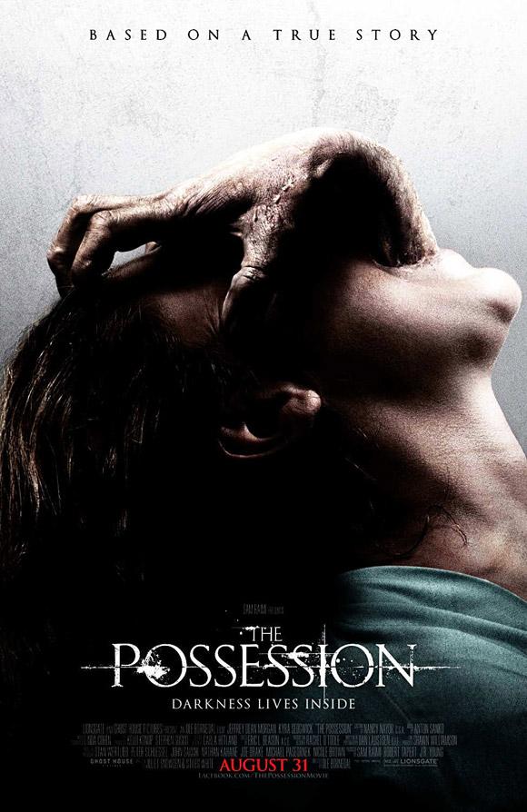 The Possession 2012